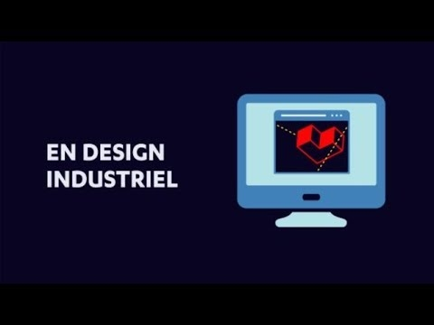 DEC | Techniques de design industriel - Design de produits