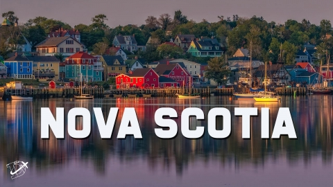 Nova Scotia Travel Guide - The Best Road Trip Ideas | The Planet D