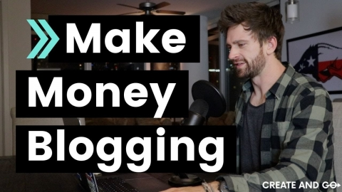 How to Start your Blog the Right Way - Step by Step