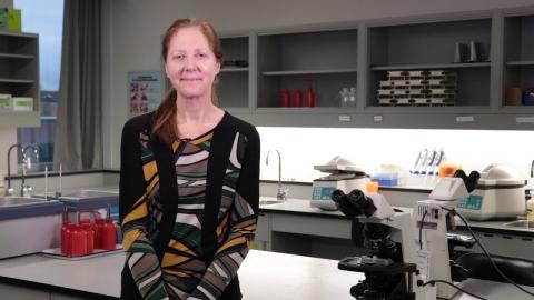 L'admission en Technologie d'analyses biomédicales