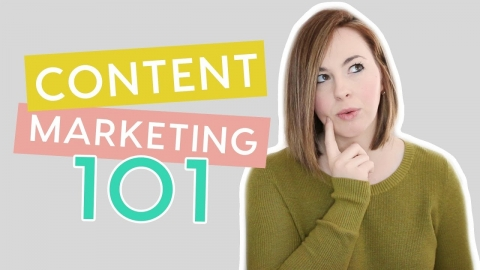 What Is Content Marketing - 5 Fundamental Tips