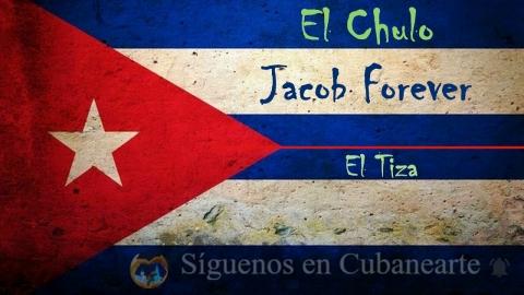 El Chulo - Jacob Forever - El Tiza