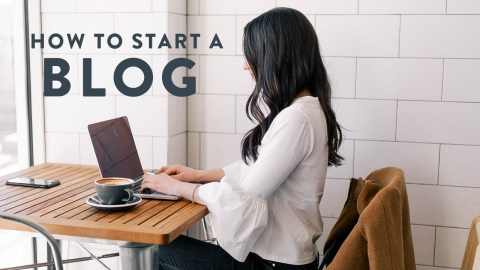 BLOGGING TIPS From A Full Time Blogger | What You Need To Know Before...