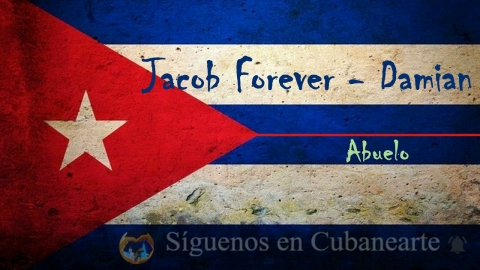 Jacob Forever - Damian - Abuelo