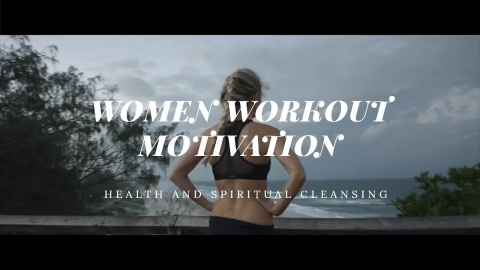 WOMEN WORKOUT MOTIVATION VIDEO|| VKF || SERHAT DURMUS-MINI WORLD