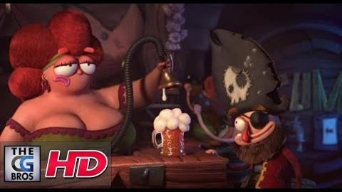 **2020 VES Award Nominated** CGI Animated Short:...
