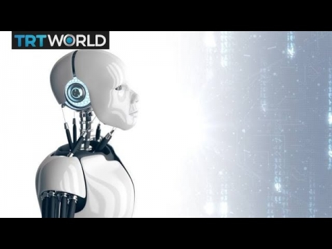 The Big Idea: Artificial Intelligence and the new...