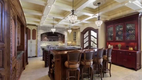 75 Luxury Kitchen Design Ideas (Beautiful Pictures)