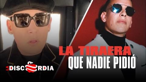 Daddy Yankee vs Cosculluela : La Tiraera Que Nadie Pidió | La...