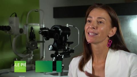 DEC | Techniques d'orthèses visuelles