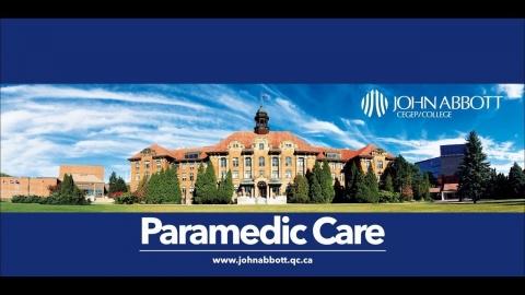 Paramedic Care Program