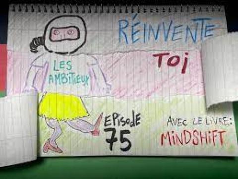 Réinvente-toi (Mindshift)
