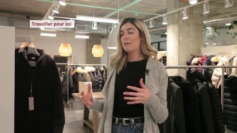 Professions de la Commercialisation de la mode - Vendre la mode