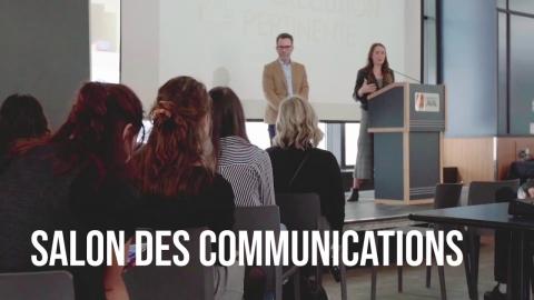 Baccalauréat en communication publique