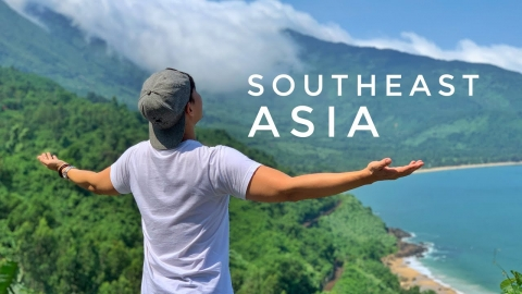MUST-VISITS in SOUTHEAST ASIA