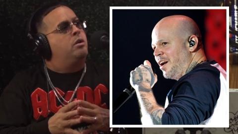 """Calle 13 se iba a montar en """"Pistolon Remix"""""""