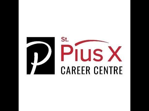 Virtual Tour: St. Pius X Career Centre