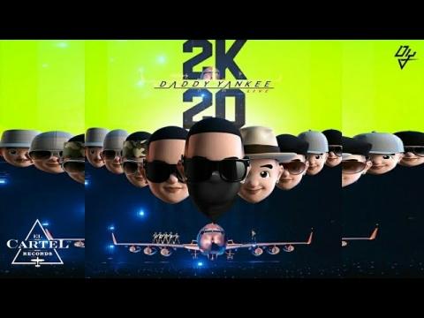 Daddy Yankee 2K20 Concierto Virtual Live | Video Oficial