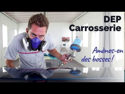 DEP | Carrosserie