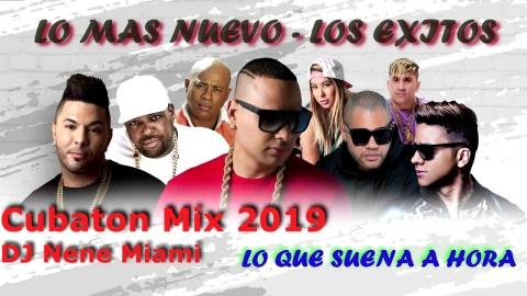 CUBATON 2020 - 2019 Mix Reggaeton Cubano Gente De Zona El Chacal El...