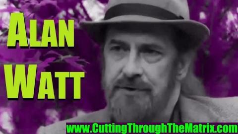 Tribute to Alan Watt