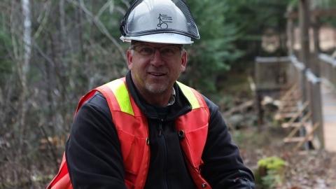 DEP | Aménagement de la forêt