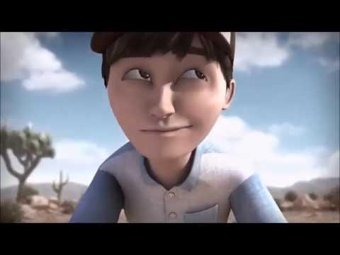 CGI 3D Animated Short Film '2020