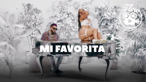 Casper Magico - Mi Favorita (Video Oficial)