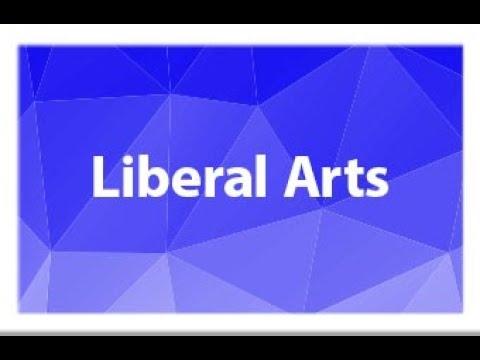 Liberal Arts Program