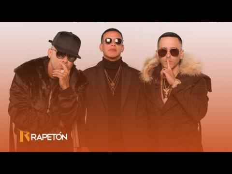 Wisin & Yandel han hablado para hacer un album collab con Daddy Yankee
