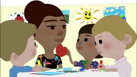 AEC | Éducation à l'enfance