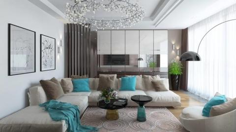Modern living room interior | New Ideas Inspiration