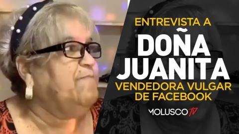 Doña Juanita la mal habla de Facebook provocará despido de la...