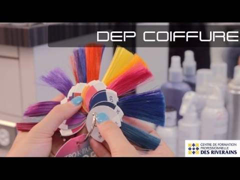 DEP | Coiffure