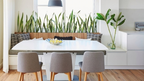 40+ Small Dining Room Ideas | Part 4