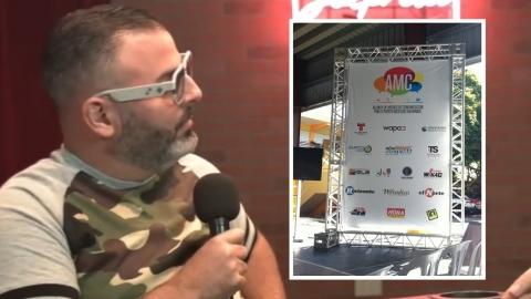 Hambo, la idea que le robó los medios de Puerto Rico
