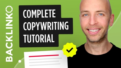Complete Copywriting Tutorial - Examples, Tips and Formulas