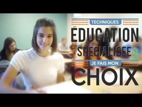 DEC | Techniques d'éducation spécialisée