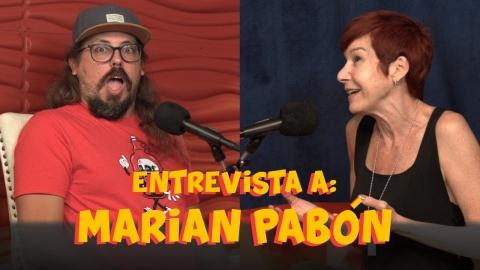 MARIAN PABÓN ME HACE LLORAR 😭😭😭