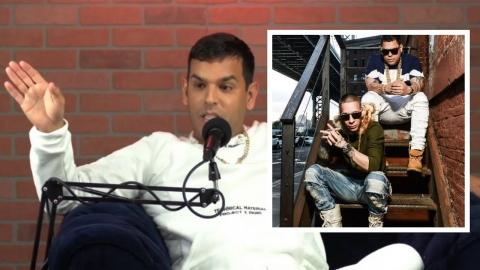 Tito responde pregunta controversial sobre Baby Rasta y Gringo