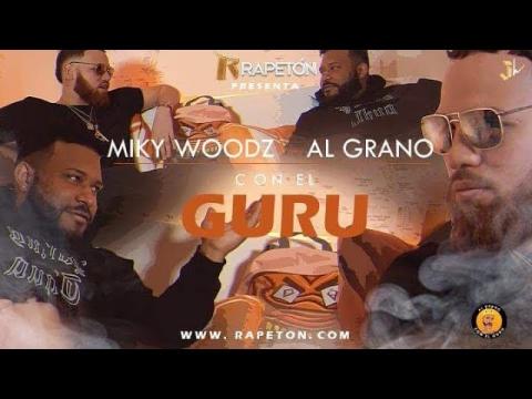 Miky Woodz en Al Grano Con El Gurú
