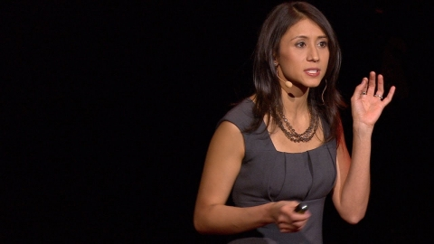 Insight Into the Teenage Brain: Adriana Galván at TEDxYouth@Caltech