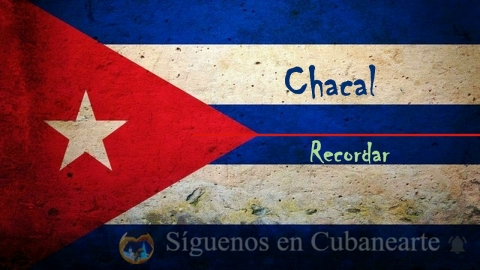 Chacal - Recordar