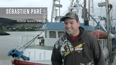 DEP   Pêche professionnelle