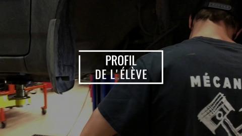 DEP | Mécanique automobile