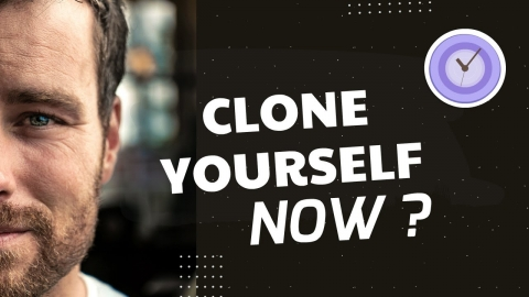 Clone Yourself Now - Trailer | Legend Srinidhi Ranganathan and...