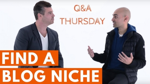 How to Find a Profitable Niche Market for Your Blog   Turn Your...