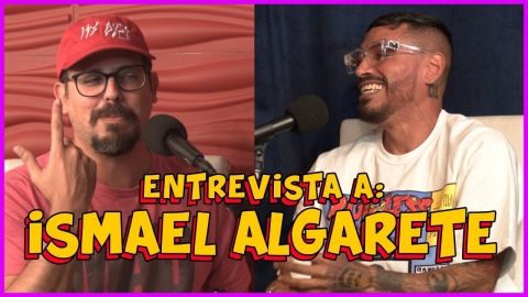 Trucos para evitar a la Policía con Ismael de Algarete (podcast gracioso con c0j0nes) 😂😂😂
