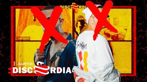 ¿CUALES SON LOS ARTISTAS URBANOS MAS SUBESTIMADOS? | La Discordia
