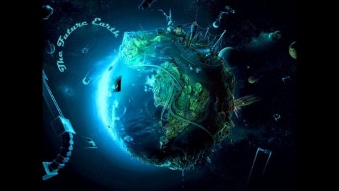 Future of The World 100 Years Ahead Full Documentary